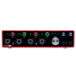 Focusrite SCARLETT18I83G 18x8 USB 2.0 Audio Interface