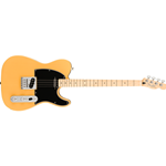 Fender Alternate Reality Series Tenor Telecaster 4-String Electric Guitar (TENORTELE)