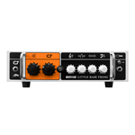 Orange LITTLEBASSTHING 1ch 500w Solid-State Bass Head