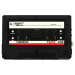 Reloop 'Tape' USB Mixtape Recorder with Multiple I/O