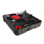 Numark PT01Scratch Portable Turntable with USB and Scratch Switch