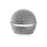 Apex BALL58 Replacement Mic Grill