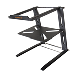 ROLAND LP-1T Folding Aluminum Laptop Stand