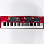 Nord Stage 2 EX Compact 73-key Stage Piano