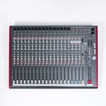 ZED-22FX 22-channel Mixer with Effects