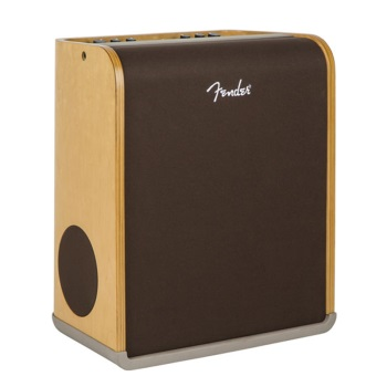 Fender ACOUSTICPRO 200w Acoustic Amp
