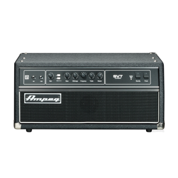 Ampeg SVTCL 300w All Tube SVT Head