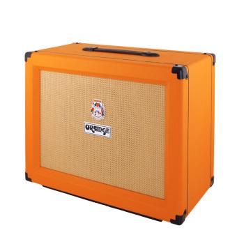 Rock N Roll Rentals Orange Ppc112 60w 1x12 Cabinet