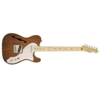 Squier by Fender Classic-Vibe Thinline Telecaster (CVTELETHINLINE)