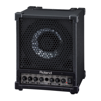 Boss CM-30 Roland 30W Battery Powered Cube Monitor