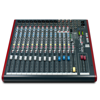 Allen & Heath ZED16FX 16ch USB Mixer w/Effects