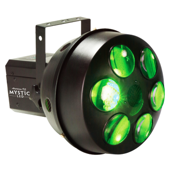 ADJ MYSTICLED LED DJ or Party Effect Light