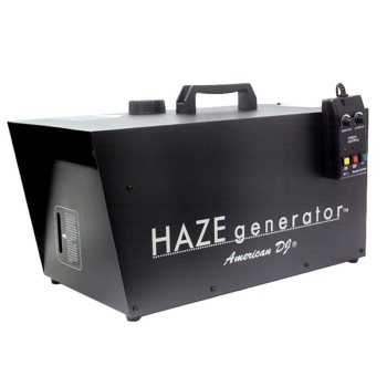 ADJ HAZEGENERATOR Heaterless Fog Machine
