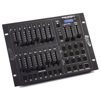 Elation STAGESETTER8 8 Channel Dimming Controller