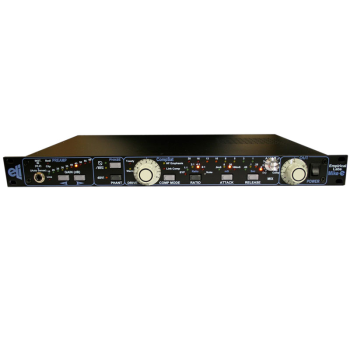 Empirical Labs EL9 Mike-E Channel Strip featuring CompSat