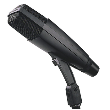 rock n roll rentals sennheiser md421 dynamic cardioid mic with 5 position bass rolloff. Black Bedroom Furniture Sets. Home Design Ideas
