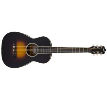 Gretsch 9511 Single-0 Parlor Size Acoustic Guitar (G9511)