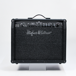 "Hughes & Kettner Switch50 50w Tube Combo Amp with FX<br/><span style=""color:red"">Last One!</span>"