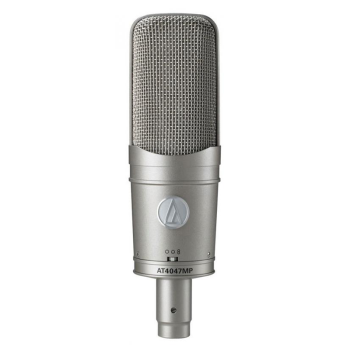 Audiotechnica AT4047MP Multi-Pattern Condenser Microphone