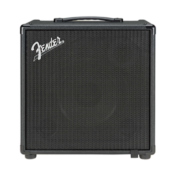 "Fender RUMBLESTUDIO40 40w 1x10"" Bass Combo"