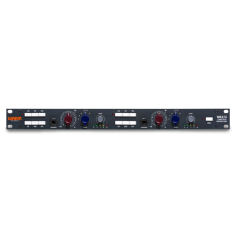 Warm Audio WA273 2ch Neve Style Preamp