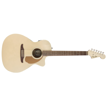 "Fender Player Series ""Newporter"" Acoustic Guitar with Electronics (NEWPORTERPLAYER)"