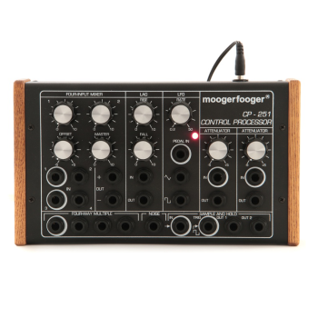 Moog CP-251 Control Processor for Synths and Voltage Controlled Instruments (CP-251)