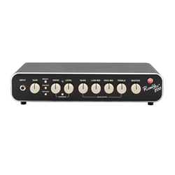 Fender RUMBLE800HD 800w Bass Amp Head