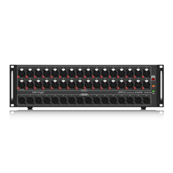 Behringer S32 32-channel Digital Snake