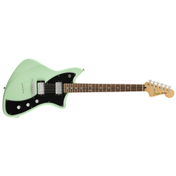 Fender Alternate Reality Series Meteora Retro-Modern Offset (METEORAPF)